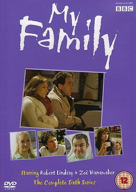 My Family Serie Deutsch