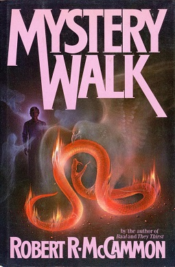 Mystery Walk (novel) - Wikipedia