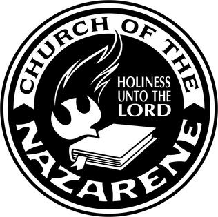 Church of the Nazarene - Wikipedia