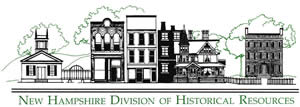 New Hampshire Division of Historical Resources