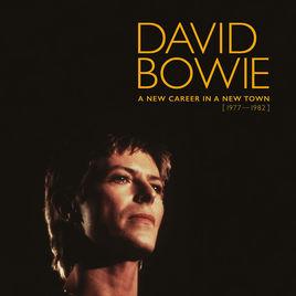 2017 compilation album by David Bowie