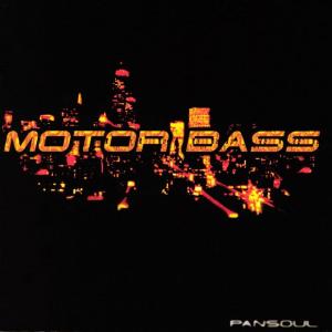 <i>Pansoul</i> 1996 studio album by Motorbass