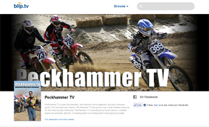 Peckhammer TV Screenshot 2.png