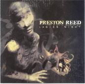 <i>Ladies Night</i> (Preston Reed album) album by Preston Reed