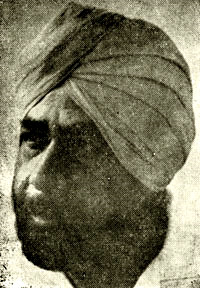 Rajinder Singh Bedi Urdu author