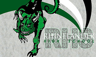 Rhinelander High School Wikipedia
