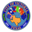 Official seal of City of Victoria