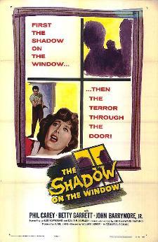 on window shadow the