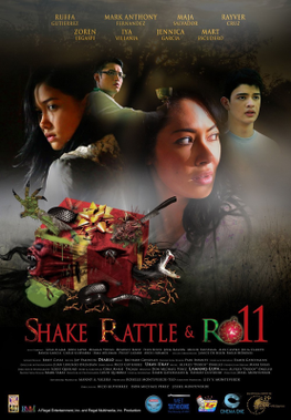 Shake Rattle & Roll 11 (2009)