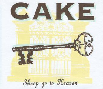Cake You Turn The Screws
