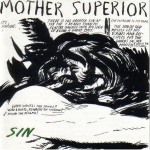 <i>Sin</i> (album) 2002 studio album by Mother Superior