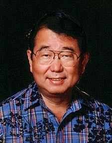 Stephen K. Yamashiro American politician