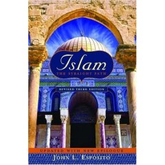 <i>Islam: The Straight Path</i> Islamic studies book by John L. Esposito
