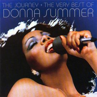2003 greatest hits album by Donna Summer