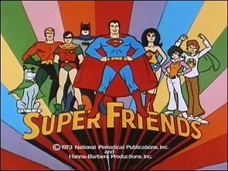wiki challenge of the super friends meet