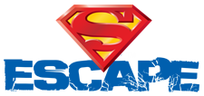 Superman Escape logo.png