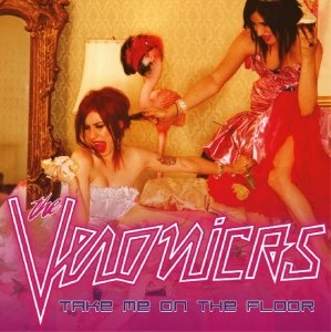 Take Me on the Floor 2008 single by the Veronicas