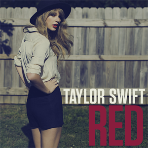 Taylor Swift — Red (studio acapella)