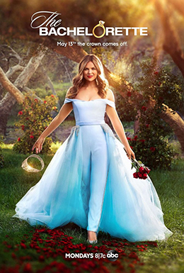 The Bachelorette (season 15) - Wikipedia