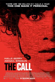 The Call by Brad Anderson