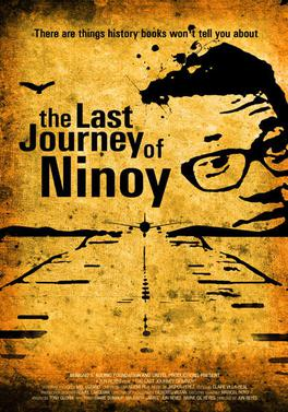 last journey of ninoy The first one, which they show more often (since it is shorter) is ninoy: the heart  and the soul and the second longer one, the last journey of.