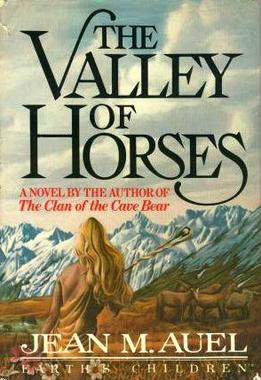 The Valley Of Horses Wikipedia