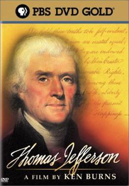 Thomas Jefferson (film) - Wikipedia