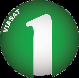 Viasat 1 - Wikipedia