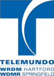 Previous logo; used until nationwide Telemundo rebrand on December 8, 2012.