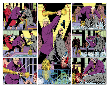 Watchmen Wikipedia - 21 designer problems turned into funny comics that tell the absolute truth
