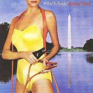 <i>Whats Funk?</i> album by Grand Funk Railroad