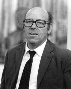 Wolfgang Paul German physicist