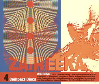 Zaireeka - Wikipedia