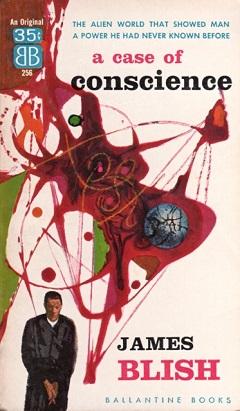 ACaseOfConscience(novel)