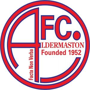 A.F.C. Aldermaston Association football club in England