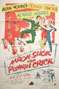 <i>Aaron Slick from Punkin Crick</i> 1952 film by Claude Binyon