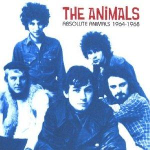 <i>Absolute Animals 1964–1968</i> 2003 compilation album by The Animals, Eric Burdon & The Animals