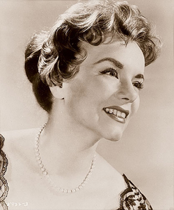 Adelaide Bishop singer and actress (1928-2008)