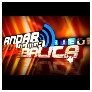 <i>Andar ng mga Balita</i> (TV program)