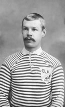 Arthur Lees (rugby) English rugby union and rugby league footballer