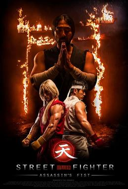 Street Fighter: Assassin's Fist full movie (2014)