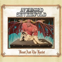 Beast and the Harlot Avenged Sevenfold song