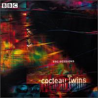 <i>BBC Sessions</i> (Cocteau Twins album) 1999 compilation album by the Cocteau Twins