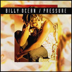Pressure (Billy Ocean song) 2021 single by Billy Ocean