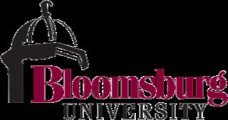 Bloomsburg University of Pennsylvania Logo