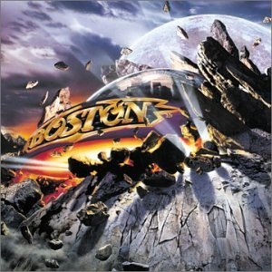 <i>Walk On</i> (Boston album) Boston album