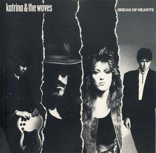 <i>Break of Hearts</i> (album) 1989 studio album by Katrina and the Waves