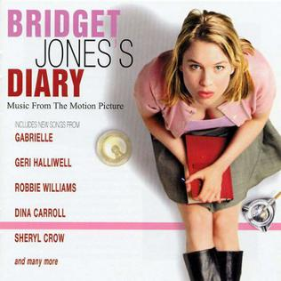 Bridget Jones S Diary Music From The Motion Picture Wikipedia