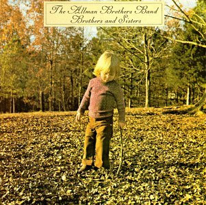 <i>Brothers and Sisters</i> (album) 1973 studio album by The Allman Brothers Band