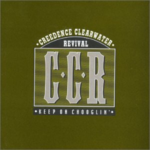 Creedence Clearwater Revival Suzie Q Part One